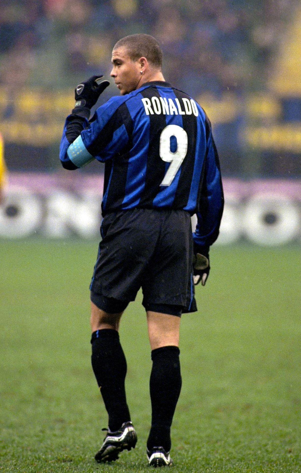 Ronaldo the phenomenon