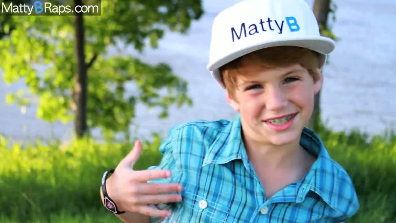 Matty B Raps Fan Art Mattyb Mattyb Fan Art Rap Wallpaper