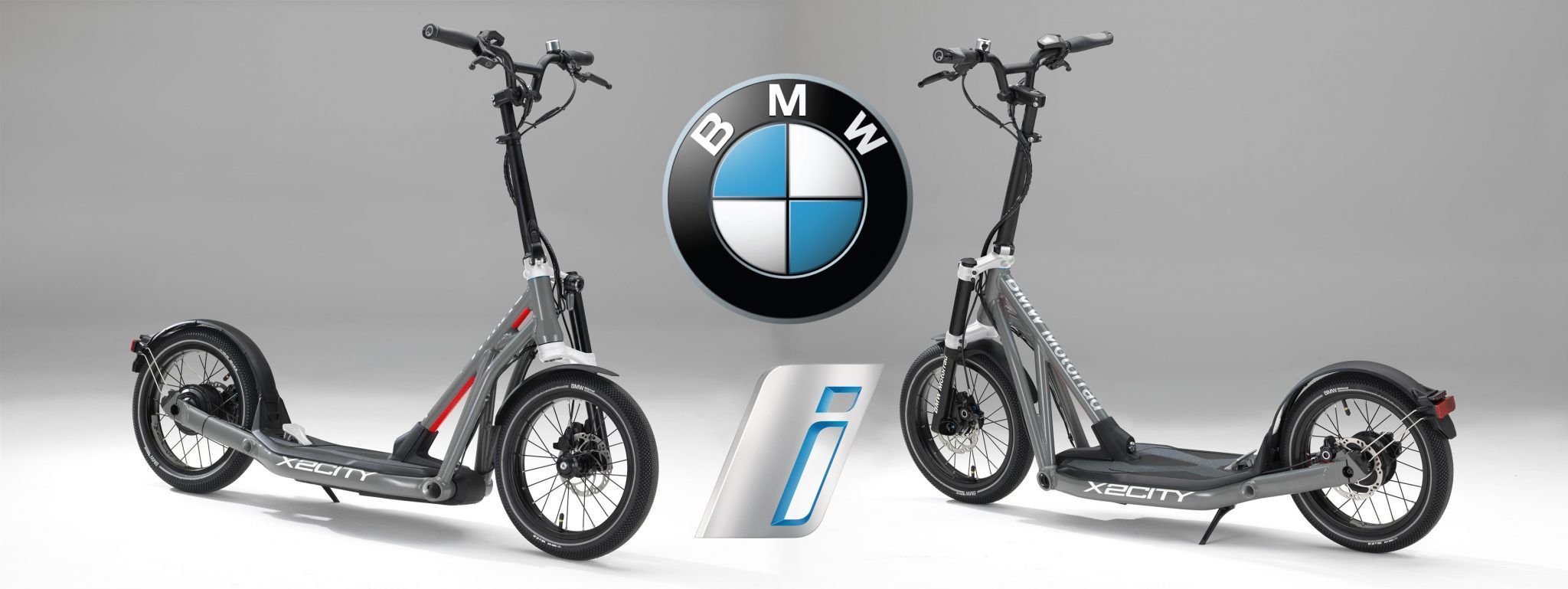 Bmw Motorrad X2city Su Prototipo De Patinete Stationary Bike Bike Tricycle