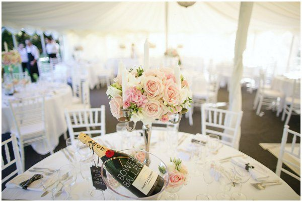 Pretty wedding florals | Image by Eternal imagining , see more http://goo.gl/wQbNgz