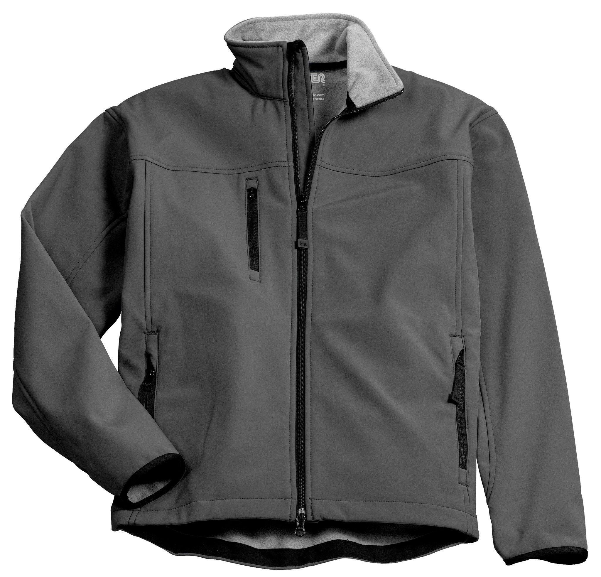 Men S Terrace Softshell Jacket Soft Shell Jacket Custom
