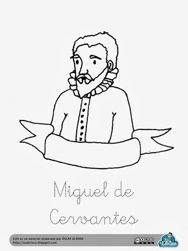 Personajes/Biografías - La Eduteca - Álbumes web de Picasa