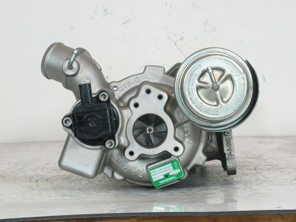 Details About Kp39 Turbo Ford Focus Galaxy S Max Volvo S60 S80 V40 1 6 Ecoboost 54399980144 Ford Focus Ford Focus 1 Volvo S60