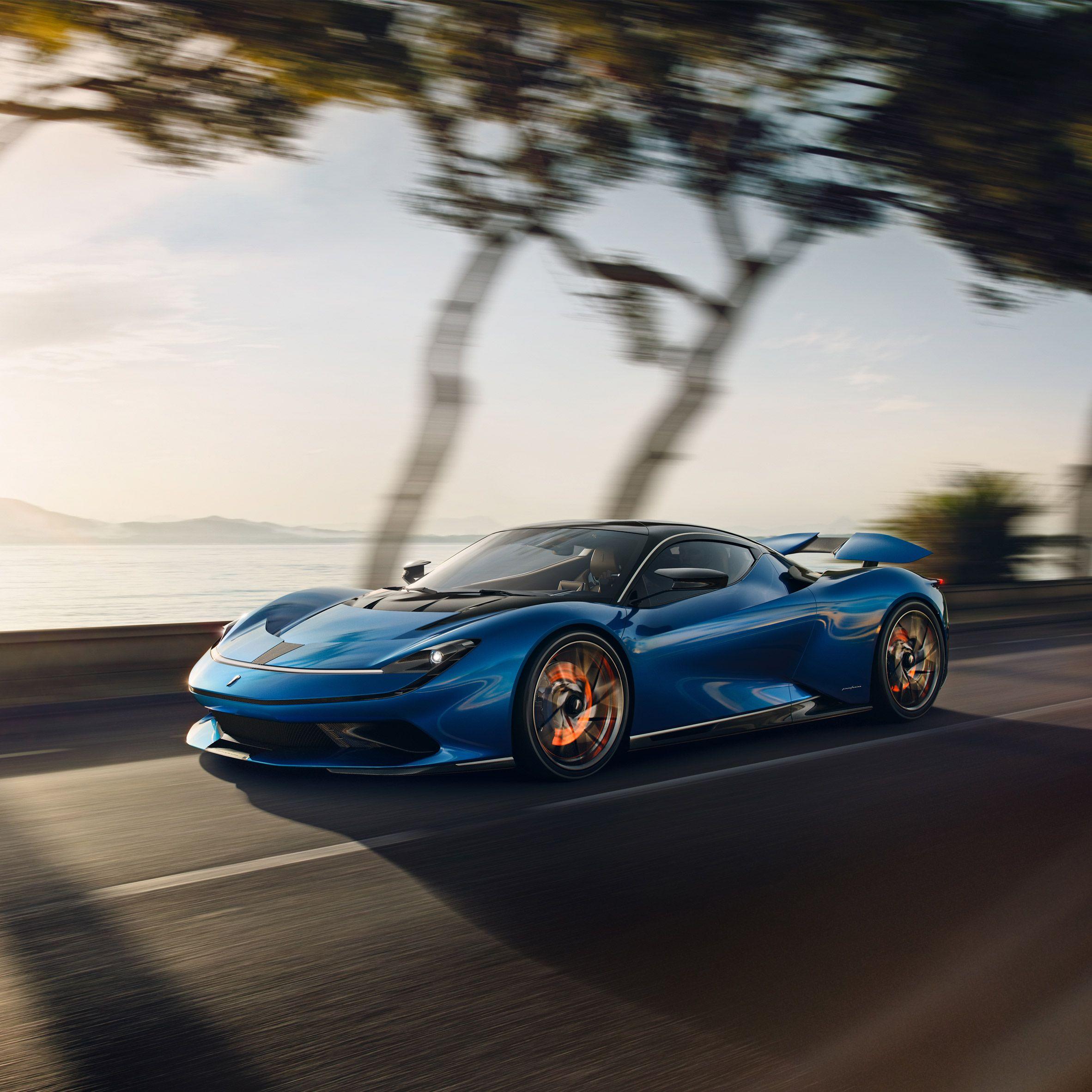10 best electric cars at Geneva Motor Show 2019 Geneva
