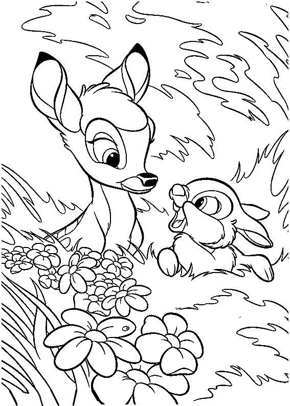 Outline Drawings For The Painting Stained Glass Batik In 2021 Bunny Coloring Pages Cartoon Coloring Pages Disney Coloring Pages Printables