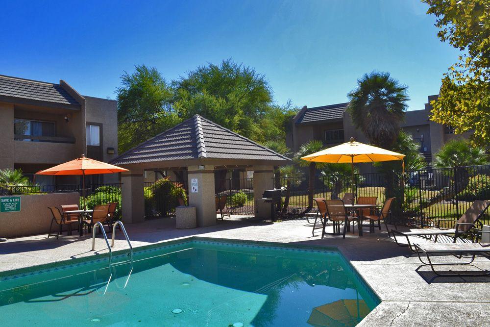 Apartments For Rent Tucson Az Cimarron Place Apartments