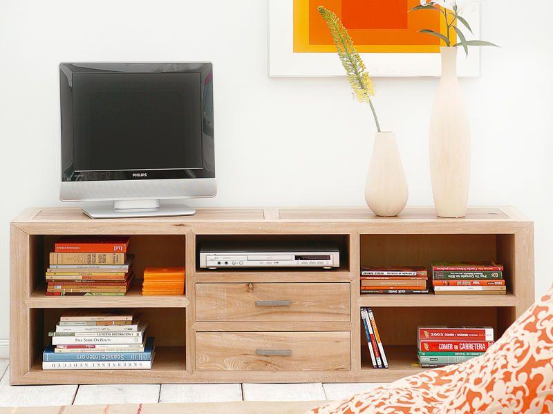 Muebles para colocar la tele muebles television mesas - Mesa para tele ...