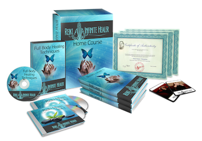 learn reiki quickly from home start healing yourself