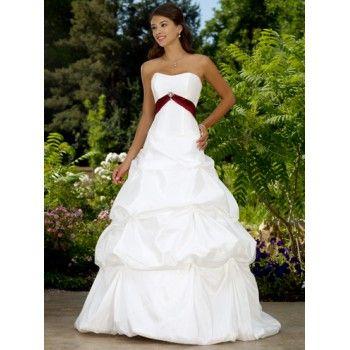 /981-1744-thickbox/2010-white-and-red-taffeta-strapless-wedding-dresses.jpg