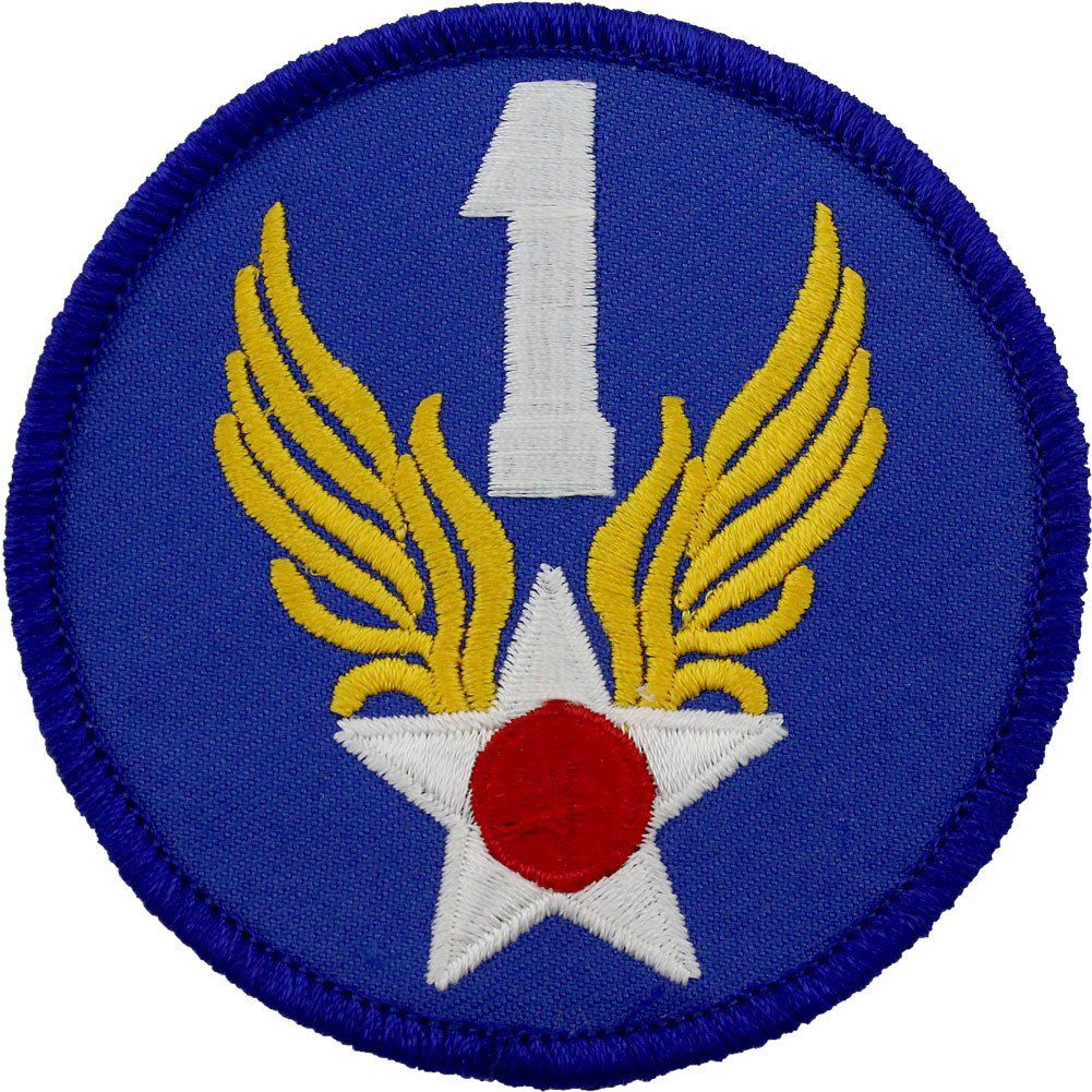 Wwii army air corps 1st air force class a patch air force patches wwii army air corps 1st air force class a patch biocorpaavc Choice Image