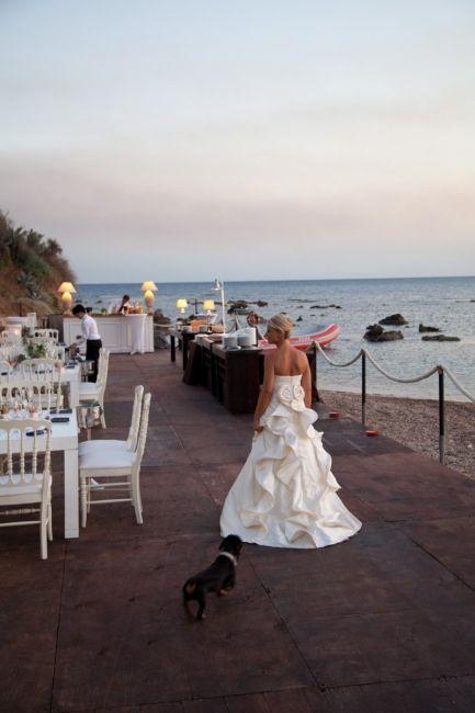 Weddings In Sicily Let Us Help You