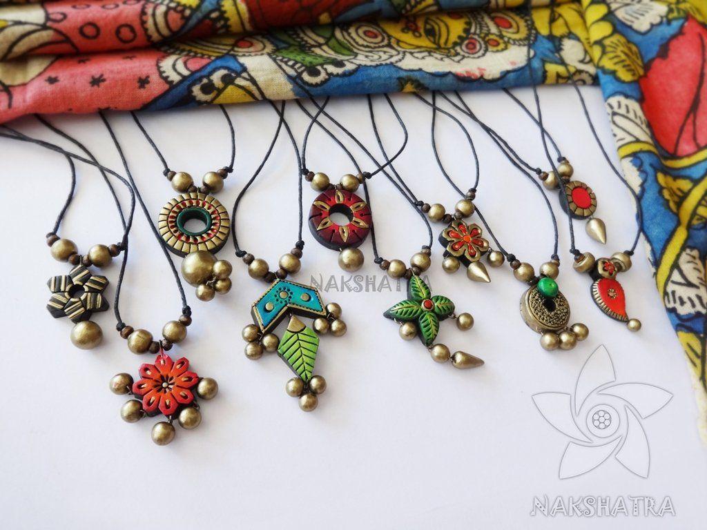 Terracotta Jewellery Online Sale Nakshatra Terracotta Jewellery Terracotta Jewellery Designs Terracotta Jewellery Terracotta Jewellery Online