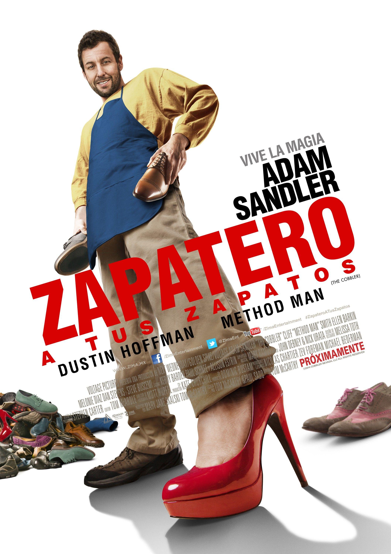 Estrenosgercomovies Zapatero A Tus Zapatos 2015 Subtitulada Ya