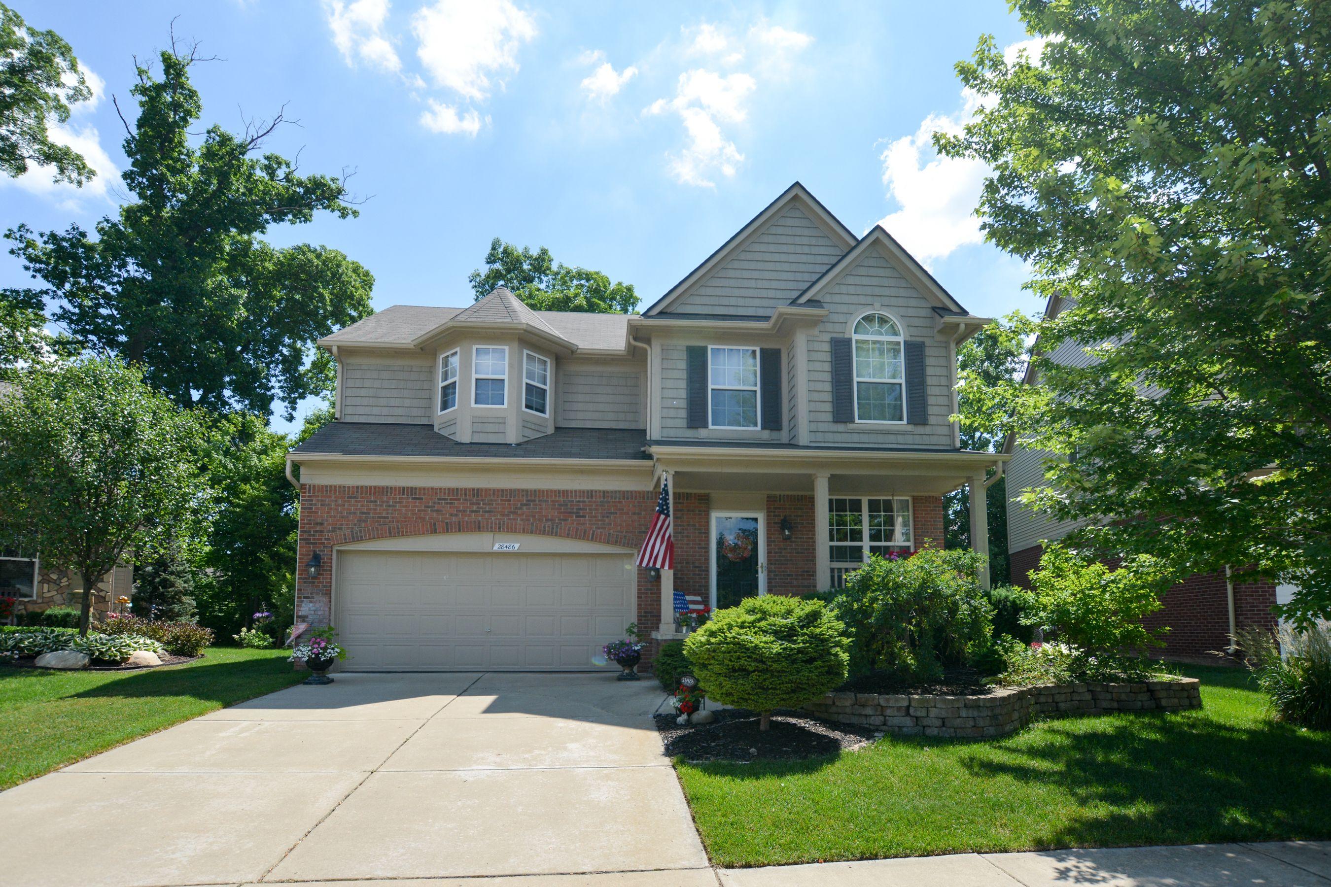 Sold 24486 cottage lane lyon township in 2020 cottage