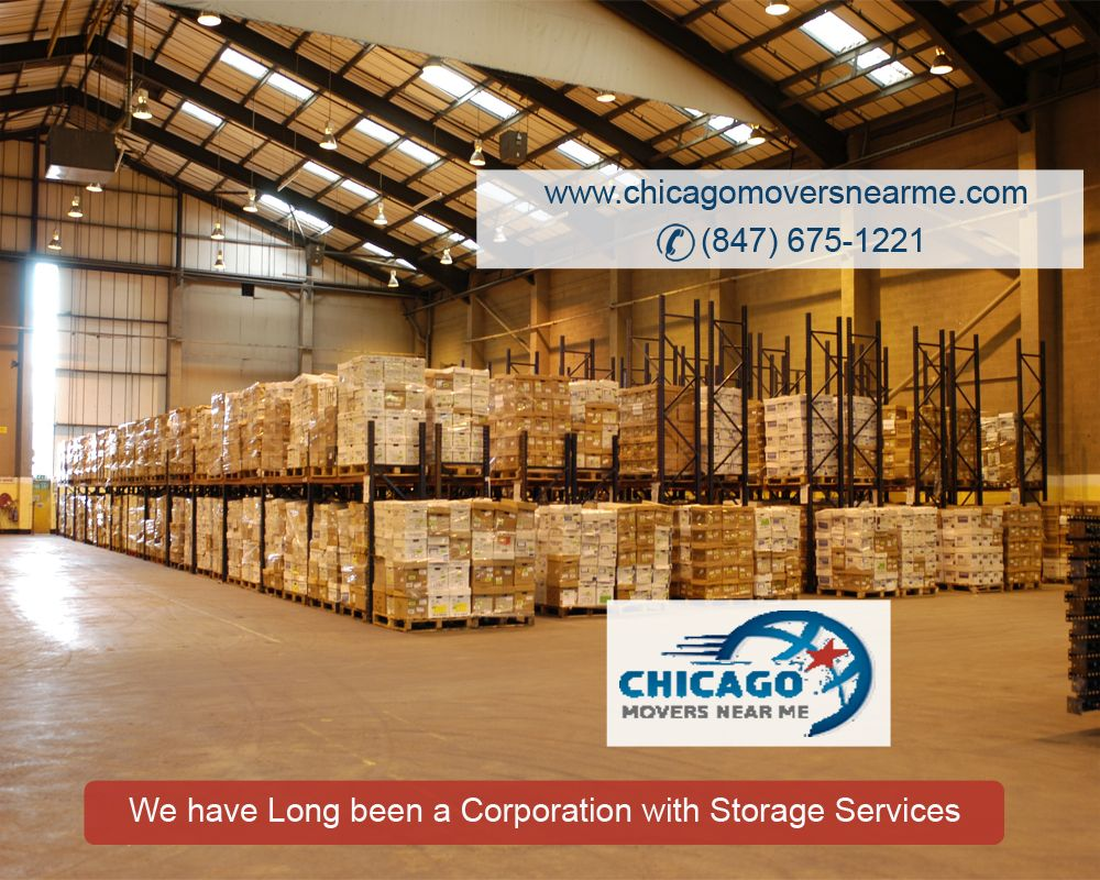 Movers Near me STI Movers, Chicago suburbs, Chicago