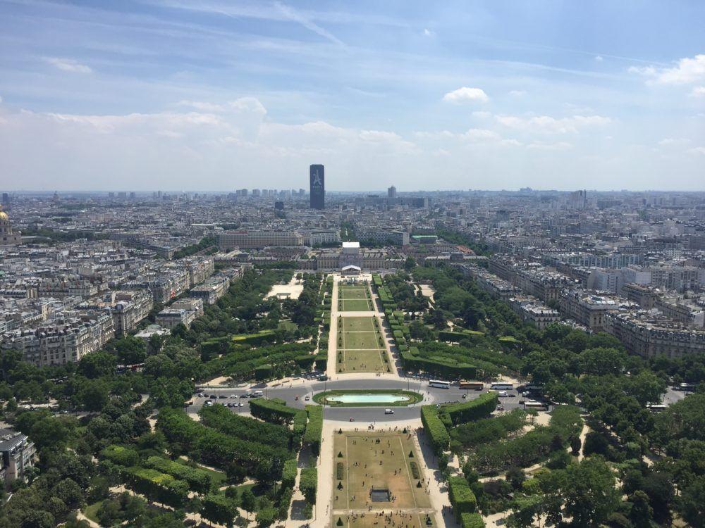 Paris: Roteiro de 4 dias