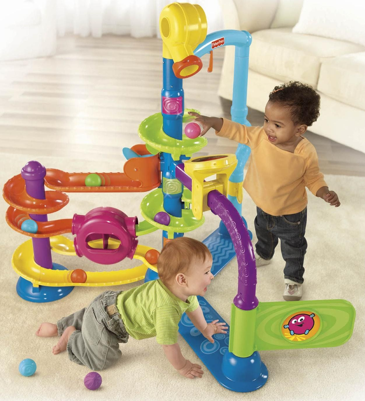 Best Ts And Toys For 1 Year Old Boys