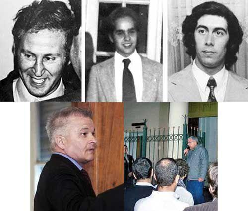 Argentina: Buscan unificar las causas por los crímenes de la CNU.