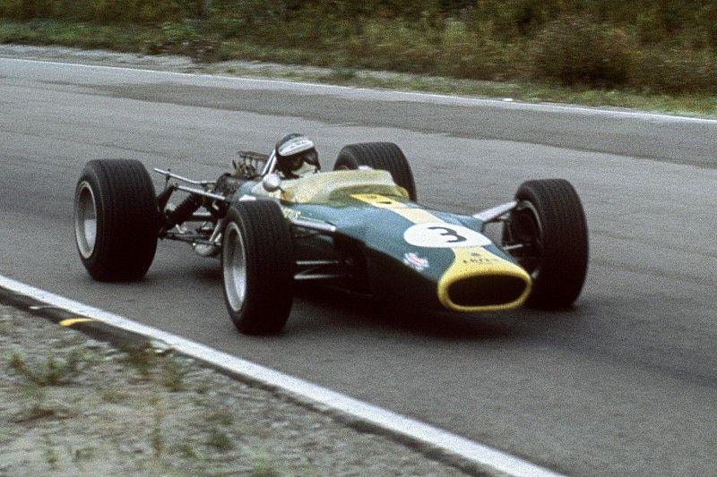 1967, Mosport, Canadian GP, Jim Clark, LotusFord type 49