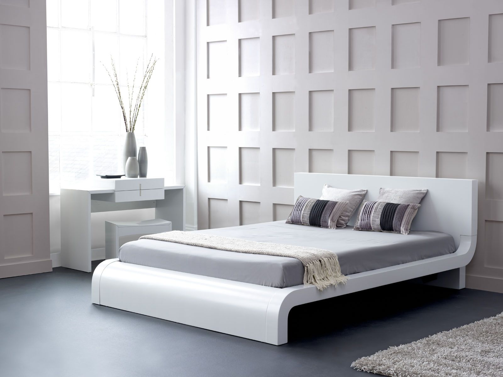Contemporary Modern Bedroom Furniture Learning Tower With  Great Selection Of