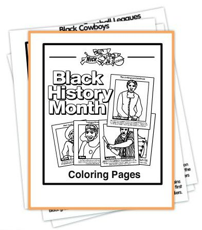 8 Black History Month Learning