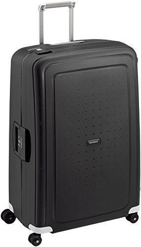 Suitcase Hard Samsonite Large Details About Shell qUMVSzp