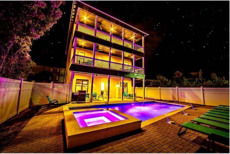Destin commons vacation home rentals miramar beach
