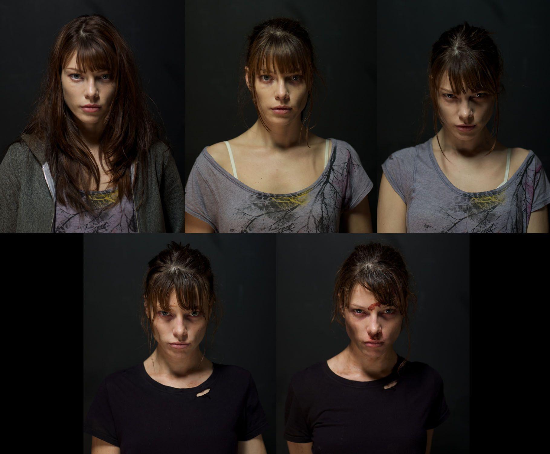 The Divide Movie Lauren german, Lauren, Movies