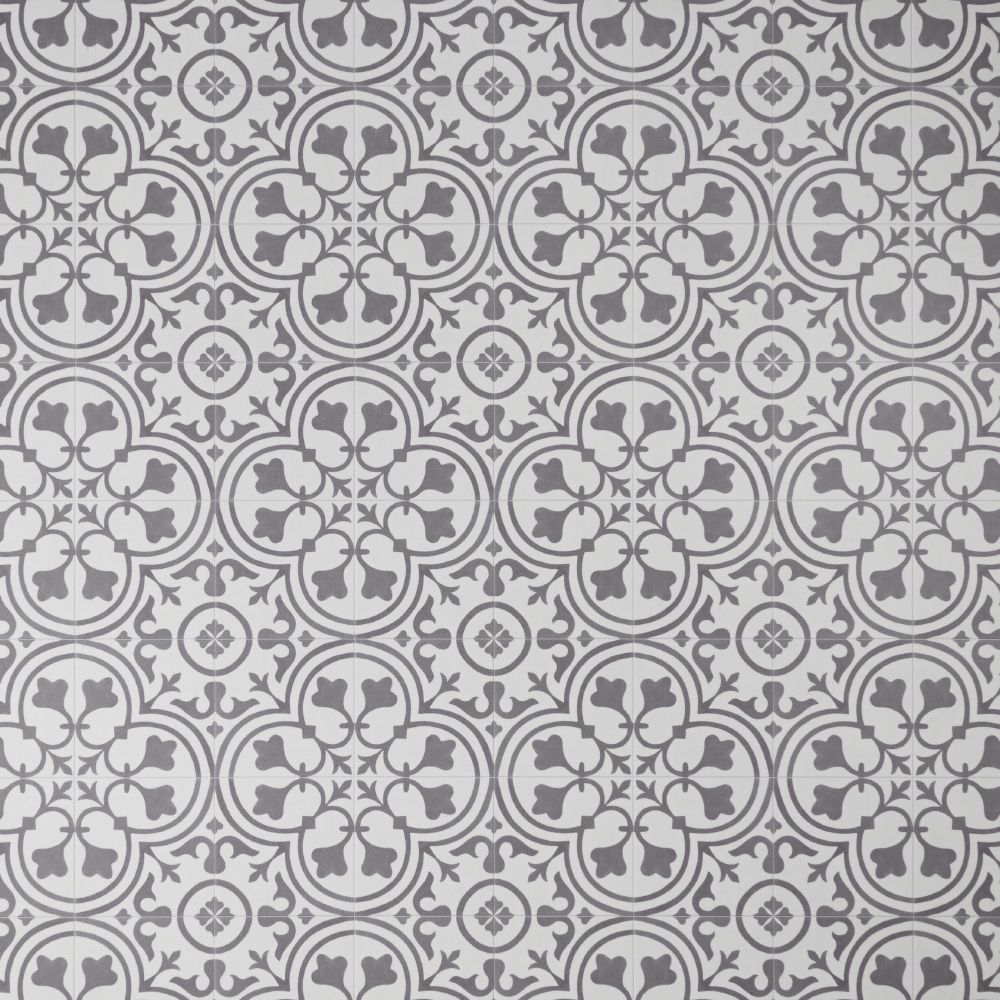 Bathroom floor vinyl tiles - Luxury Vinyl Tile Sheet Floor Art Deco Layout Design Inspiration For Kitchen Bathroom Foyer Dining Laundry