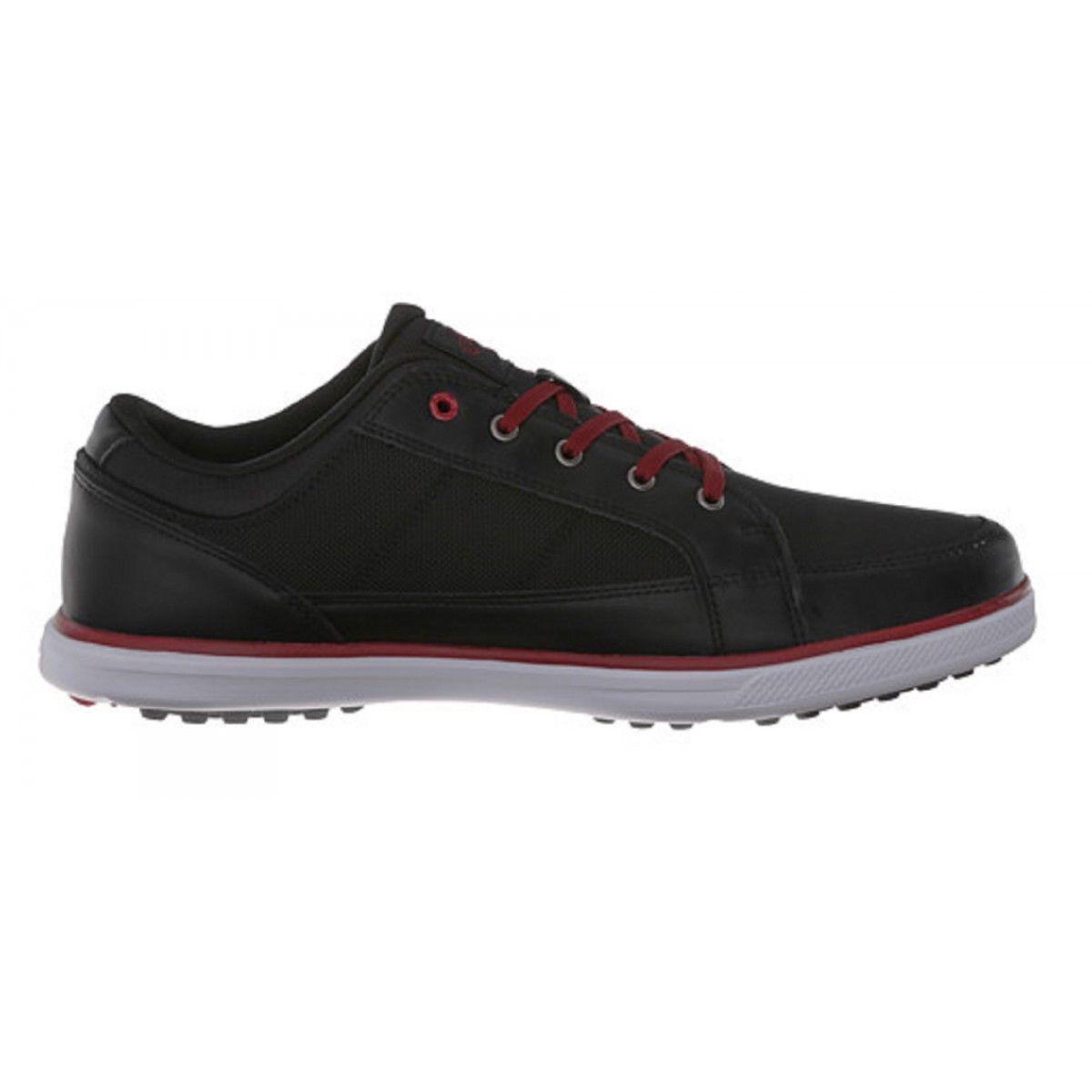 Callaway Del Mar Ballistic M239 02 Black Red Golf Ski Warehouse Golf Shoes Mens Golf Shoes Mens Golf