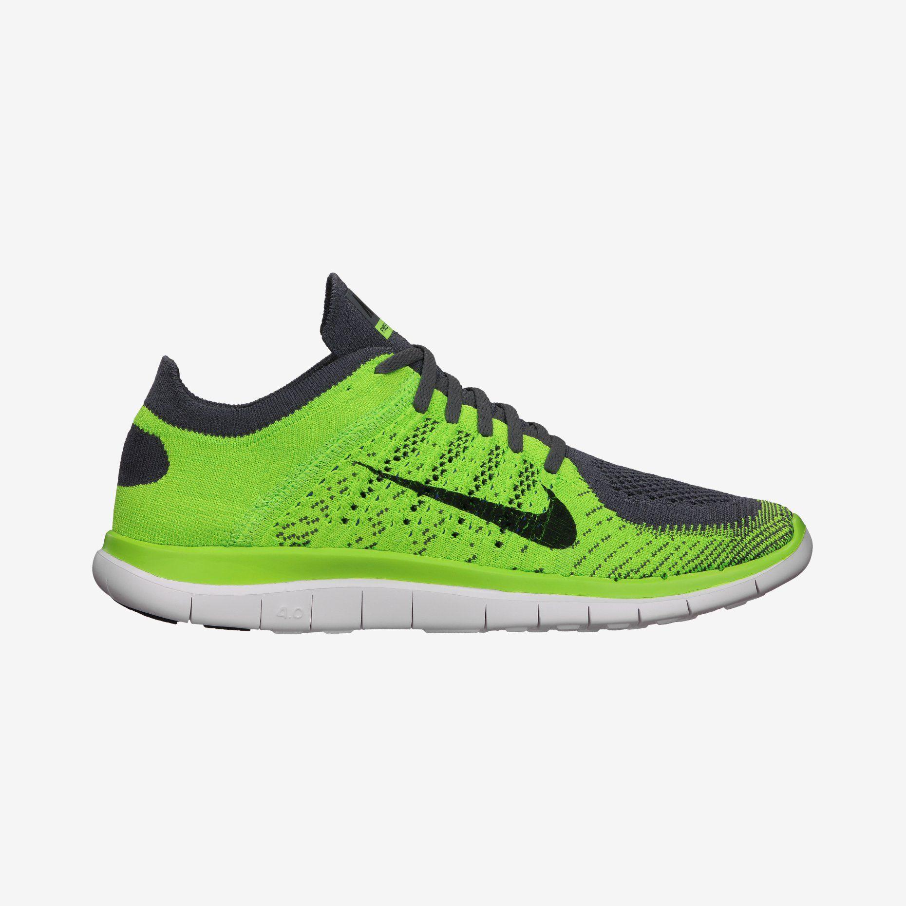 Nike Free 4.0 Flyknit 2014 (Men's)