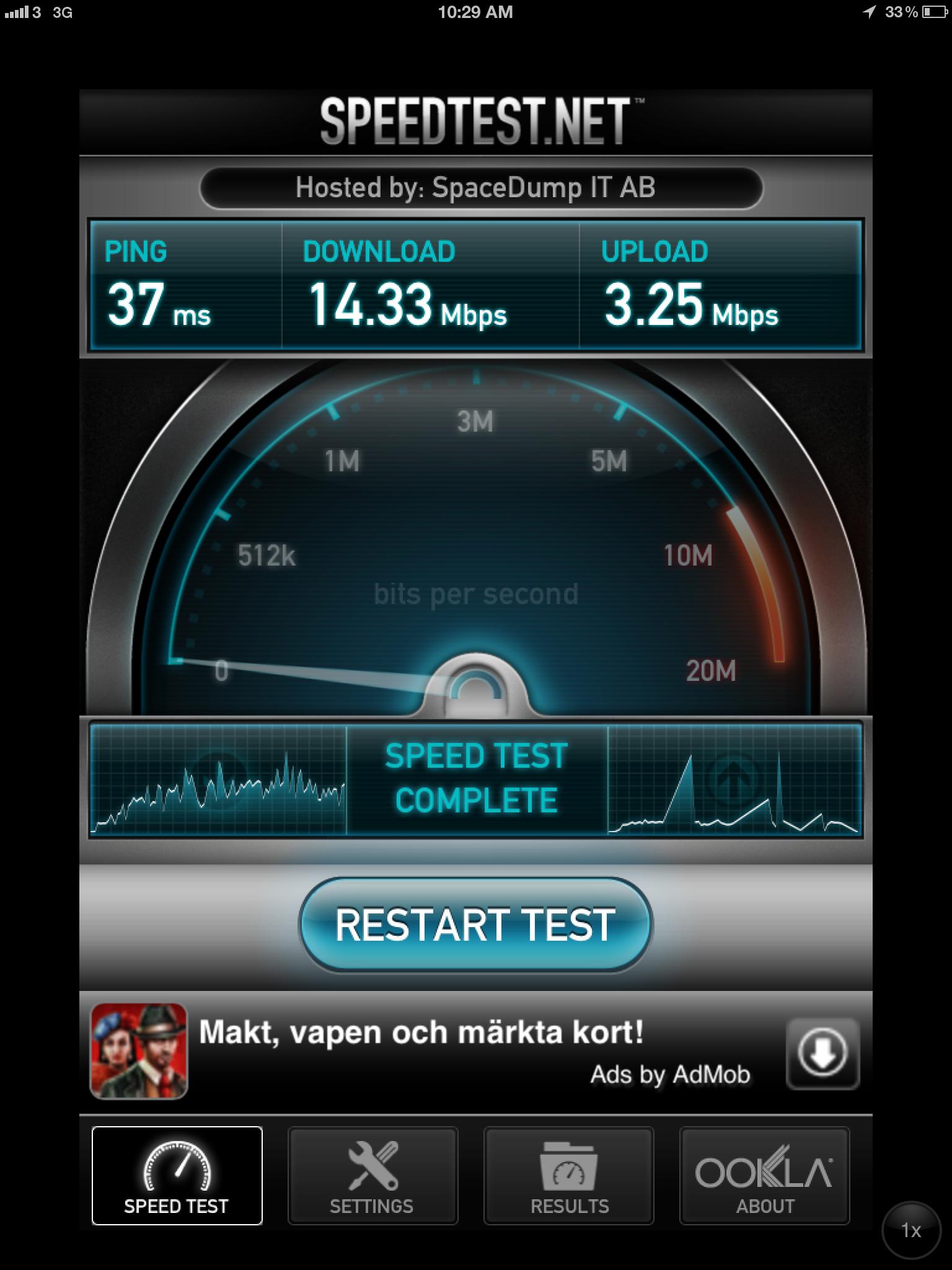 Pin on The new Ipad speedtest
