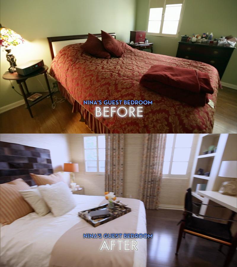 Dreambuilders designer nina   re designed bedroom teamblue design renovation homeimprovement also rh pinterest