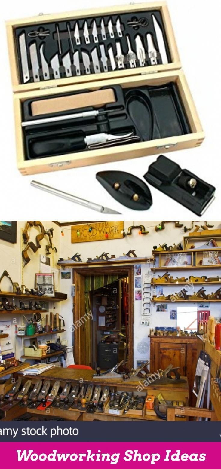 Woodworking Shop Setup What's The Ideal Layout