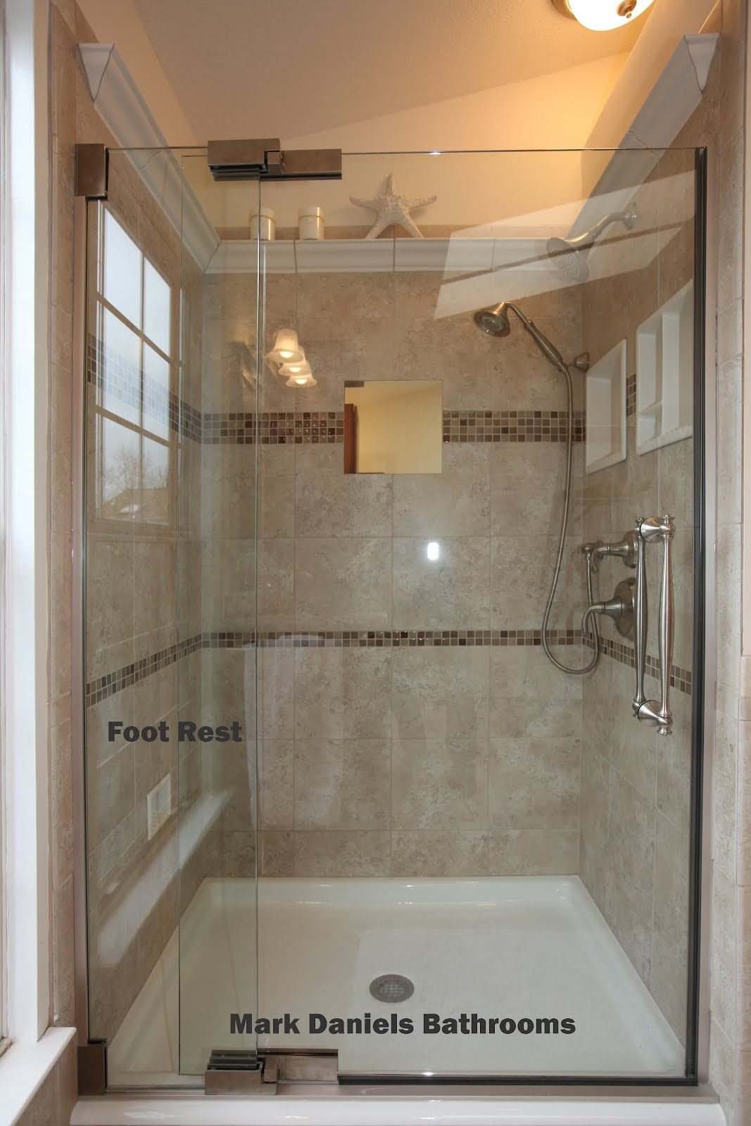 Shower Shaving Foot Rests Cheap Bathroom Remodel Bathroom