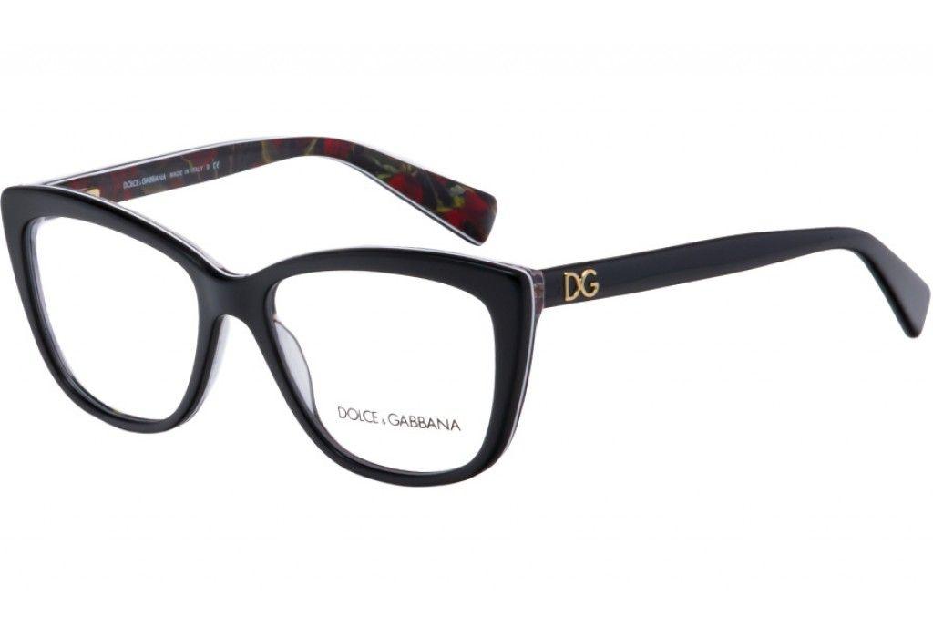 ca53bf9418 Γυαλιά Οράσεως Dolce Gabbana 3190