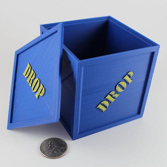 Fortnite Supply Drop Crate