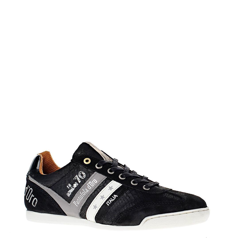 Leren sneakers | Sneakers, Shoes, Slippers