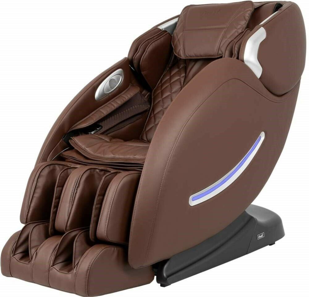 New Titan Osaki Os4000Xt Massage Chair With Led Light