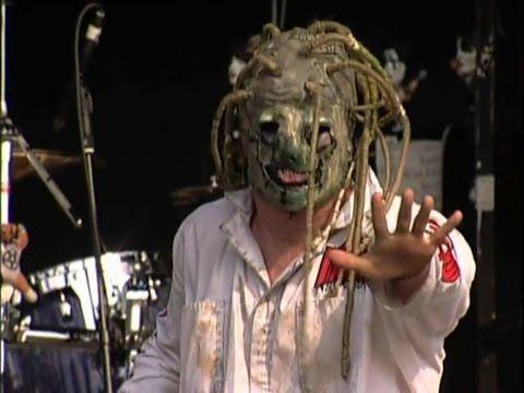 SLIPKNOT - Disasterpieces / Live London Arena ( London - 02/15/2002