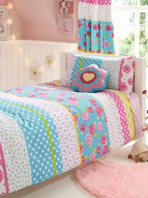 Little Garden Kids Duvet Cover Set, http://www.littlewoodsireland.ie/little-garden-kids-duvet-cover-set/1188169665.prd
