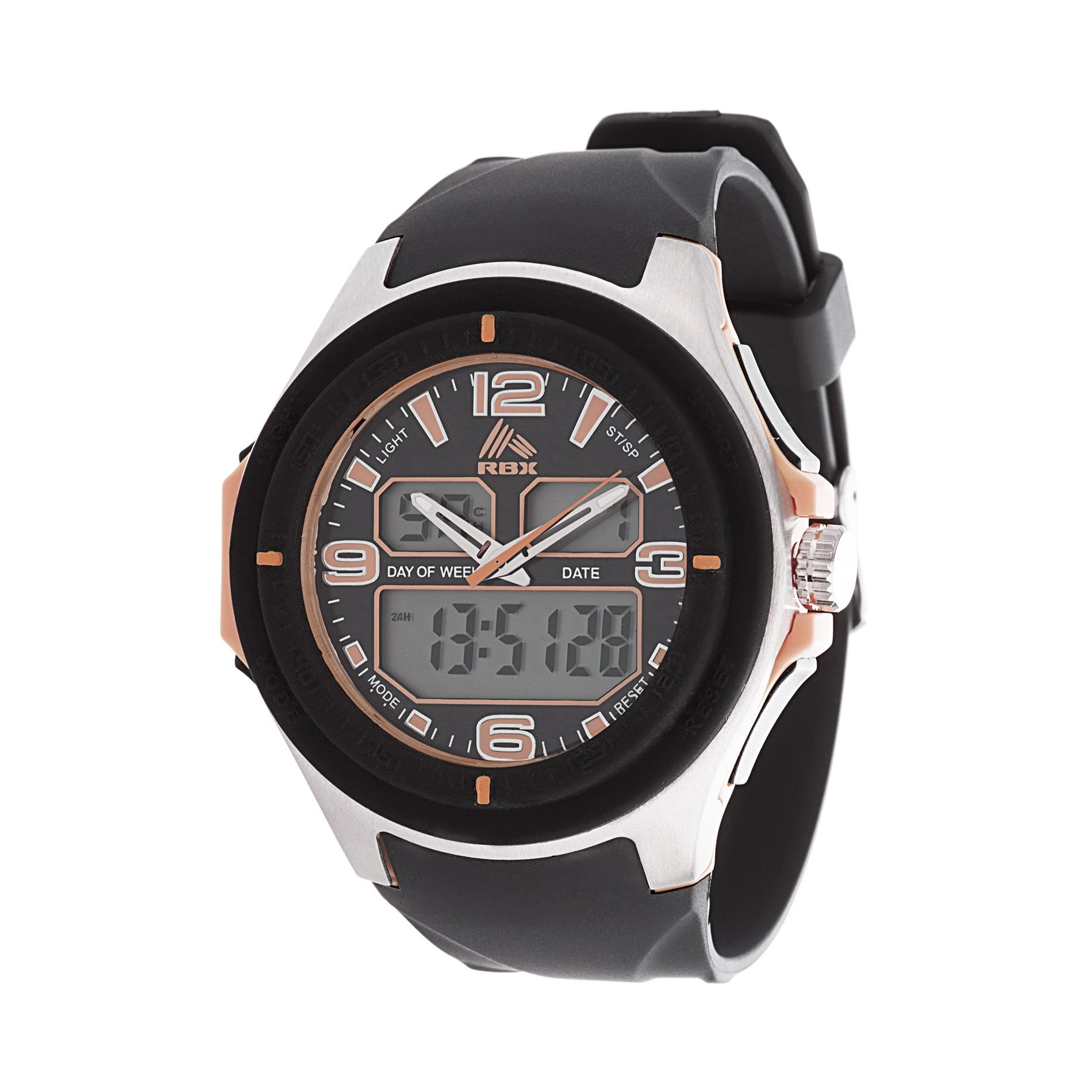 daily breed want mens raylan the watches active