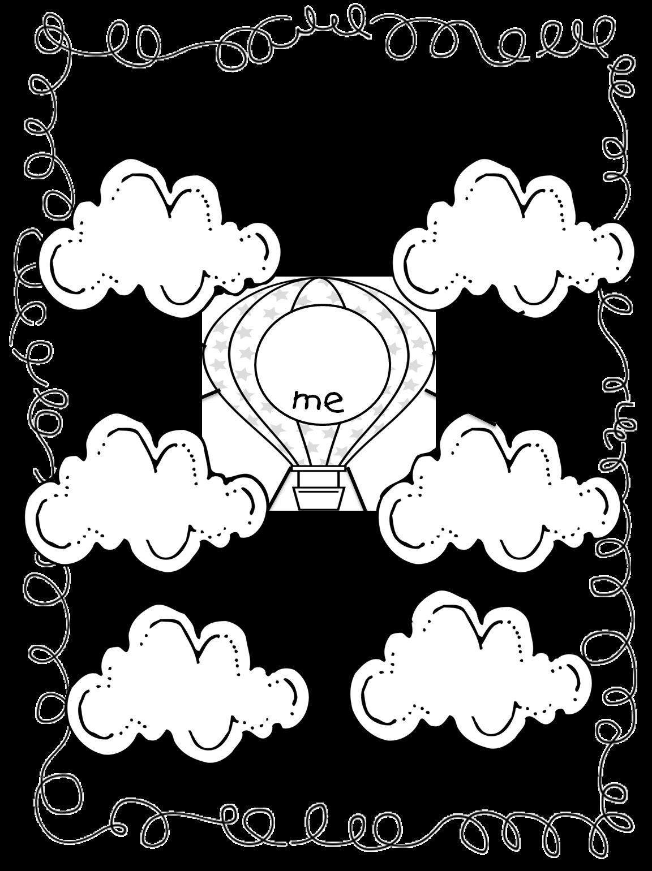 Hot Air Balloon Unit Goal Setting 1 152 1 540 Pixels