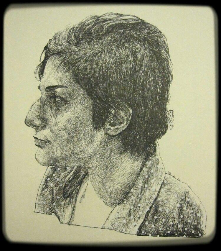 Pin By Pooya Parhizkar On Sideview Portrait Portrait