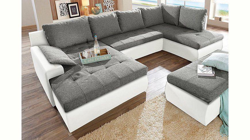 Wohnlandschaft, Sit & More, wahlweise in XL oder XXL Jetzt ...