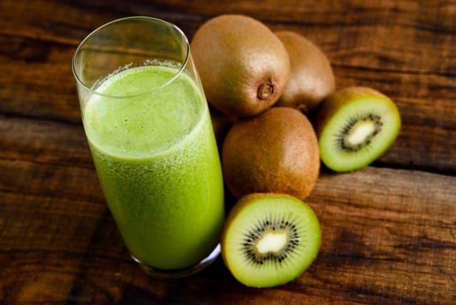ricette di frullato di perdita di peso nutribullet