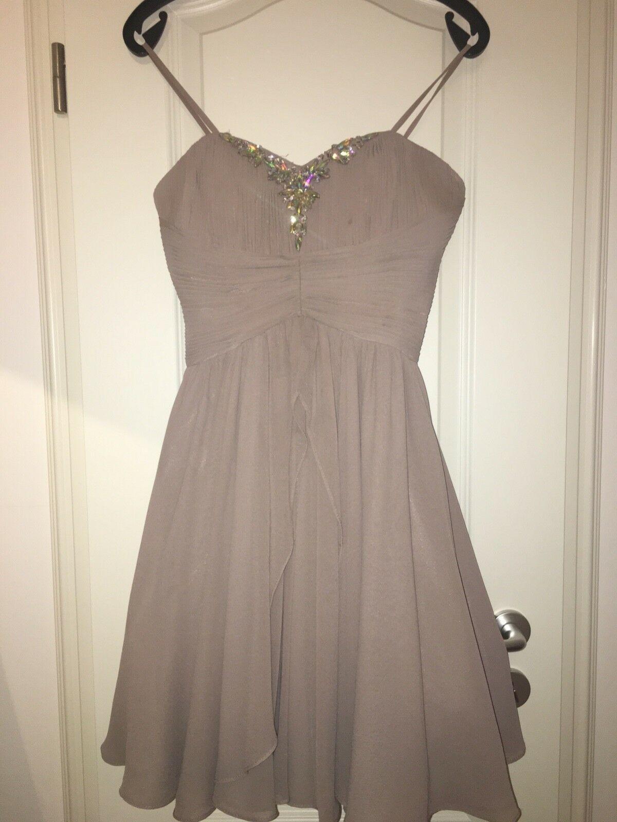 Elegantes Abendkleid Gr 36 Elegante Abendkleider Abendkleid Elegante Kleider