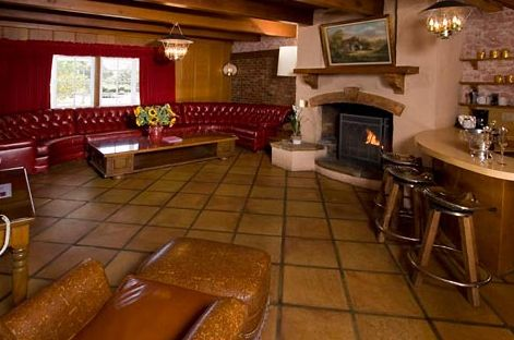 Pick  Shovel | The 25 Madonna Inn Rooms You Have To Stay In Before You Die