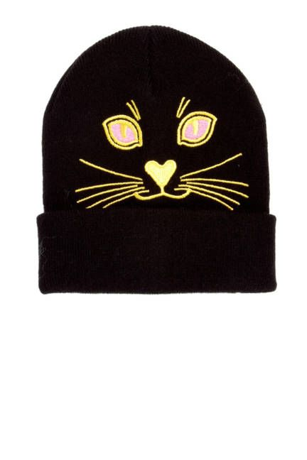 The cutest cat-inspired accessories