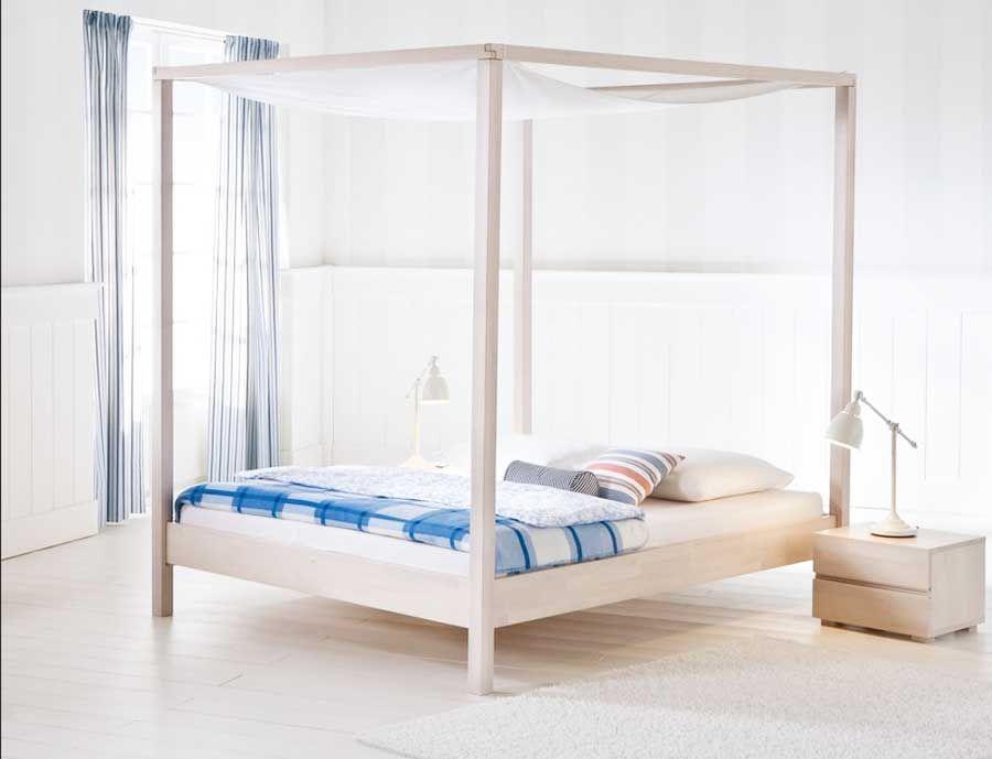 Himmelbetten Für Kinder Mit Maße Rahmen 11x 11x36cm Und Fuß Höhe ...